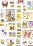 Pretty Nostalgic Wallpaper Wall Panel Stamps 158109 By Esta For Brian Yates